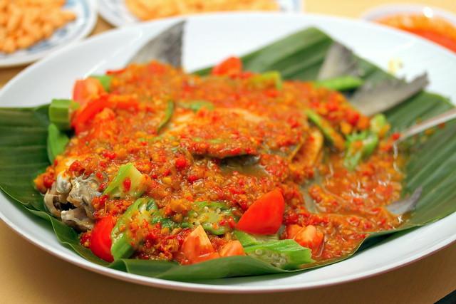 Hai Siang Joo Seafood Restaurant