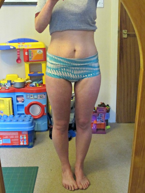 bathing suit proto