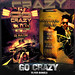 PSD Go Crazy Flyer Bundle - 2in1
