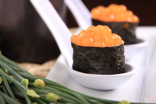 Gingerade Kombucha Caviar