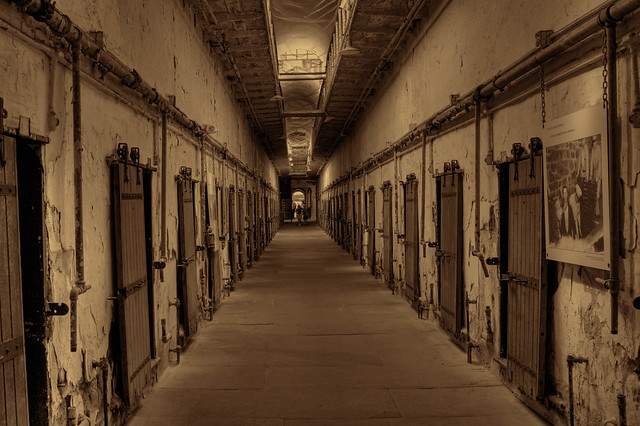 Hall Of Doors Flickr Photo Sharing