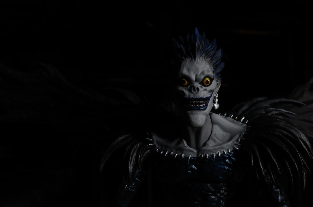 Figutto Ryuk (Death Note)