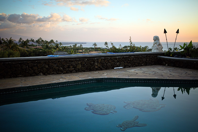 Mauna Kea Resort Big Island Hawaii | on our epic cross country roadtrip | 50 states photography challenge