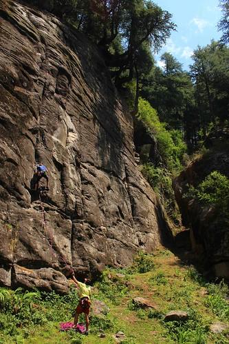 ClimbingIndia