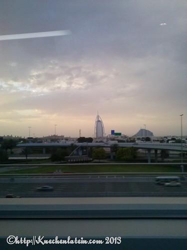 ©Burj al Arab von Metro
