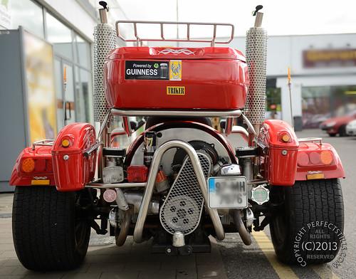 ireland vw nikon tara guinness motorbike trike may13 nikkor johnstown navan n3 meath 2470 2013 comeath d700 perfectstills