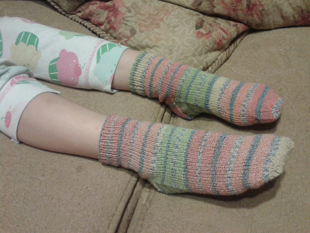 Rainbow Socks 2.1
