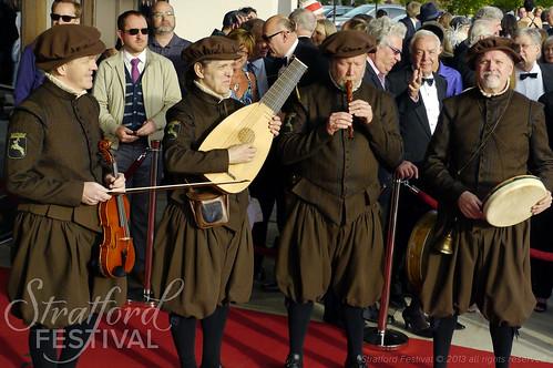 Opening Night 2013 | Stratford Festival
