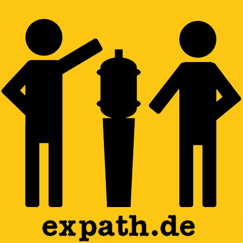 Expath water cooler
