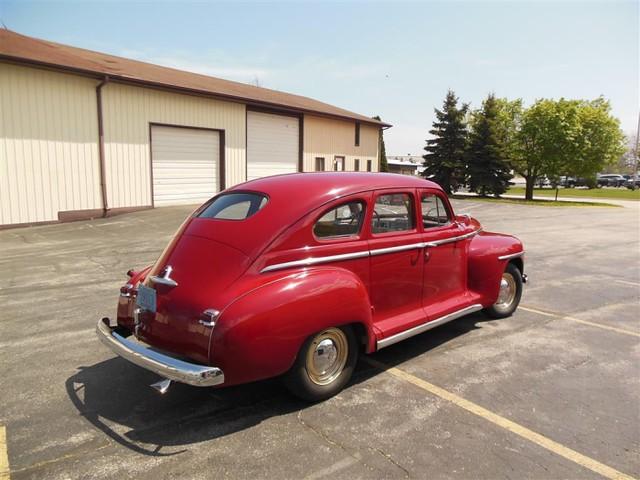 1948 plymouth special deluxe 4 door sedan flickr photo for 1948 plymouth 4 door sedan