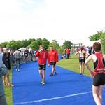 Vendome Triathlon epreuves du samedi 2013