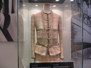 Fashion Vintage Festival 2013 Noventa di Piave Chanel