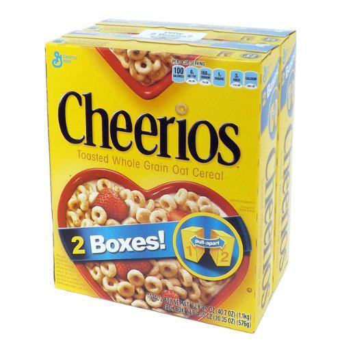 Cheerios 3