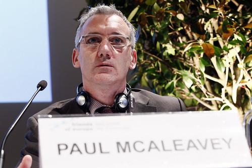 Paul McAleavey