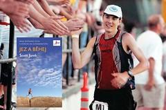 Jez a běhej. Jedna z nejlepších knih o běhání vychází v češtině
