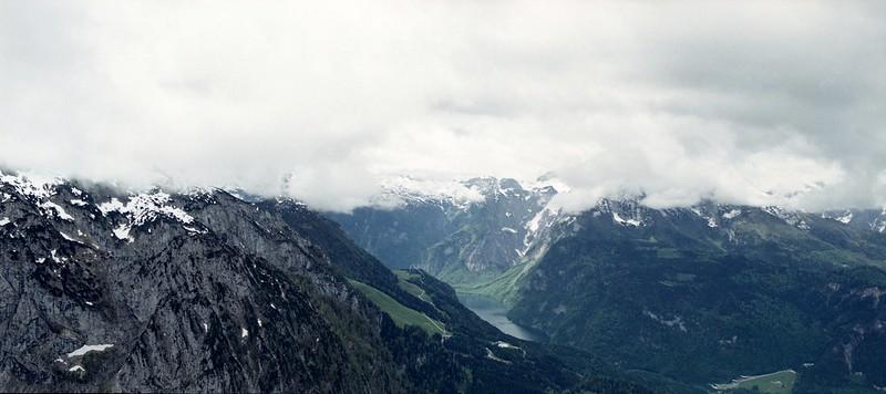 Eagle Nest @ Berchtsgaden