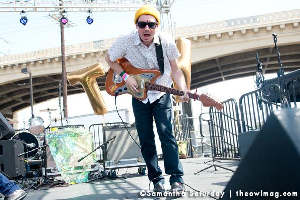 HOTT MT @ Jubilee, LA 6-8-2013