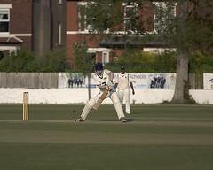 1st XI v Hightown