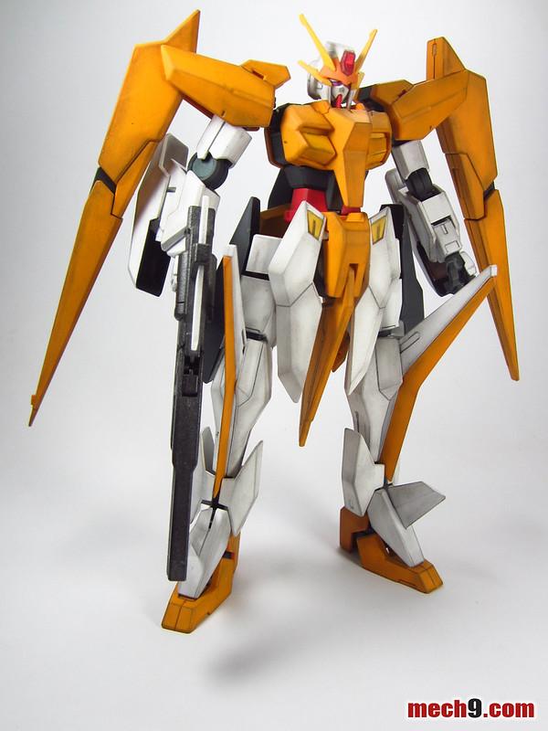 1/100 Arios Gundam