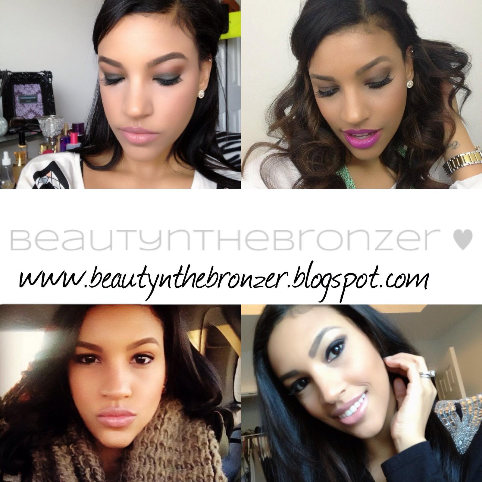 beautynthebronzer