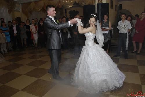 """Concurs """"Primul dans al mirilor"""" !!! > Eugenia şi Oleg Spetetchi"""