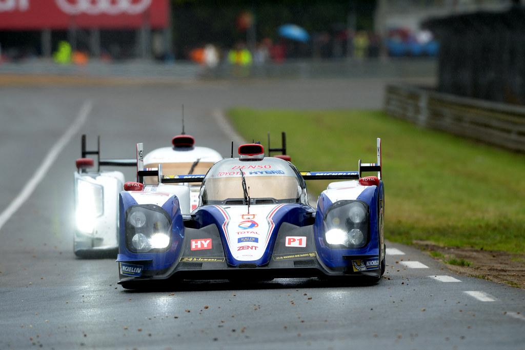 2013 24 Heures du Mans. Circuit de la Sarthe [22-23 Junio] - Página 3 9108799739_a68ec52a86_b