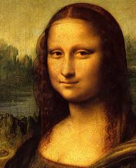 La Mona Lisa (La Gioconda)