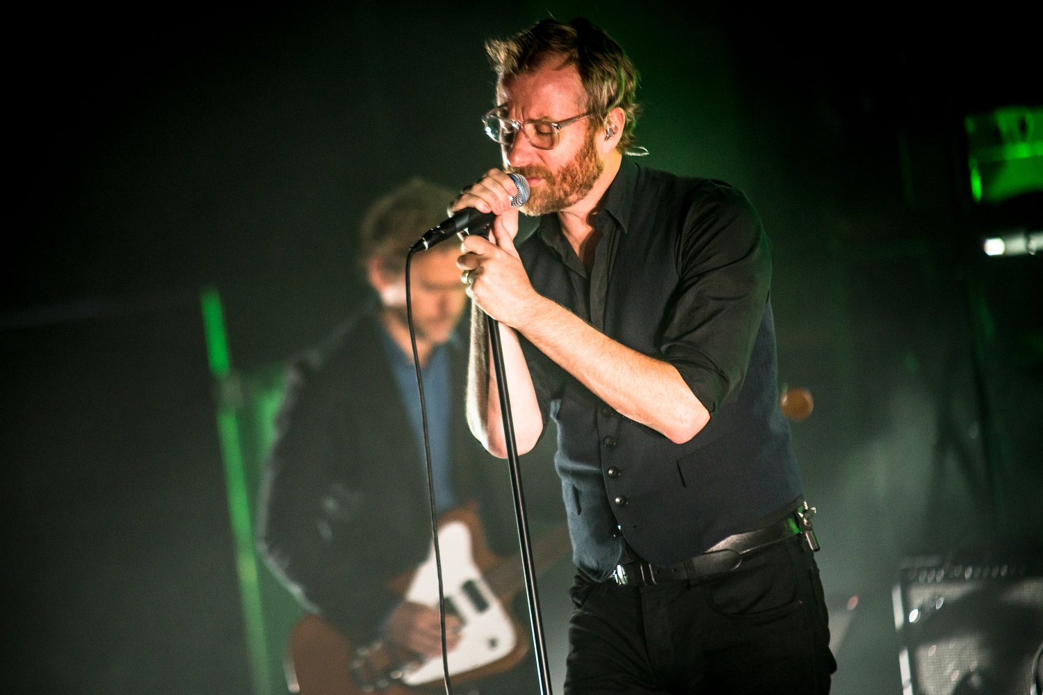 The National 32