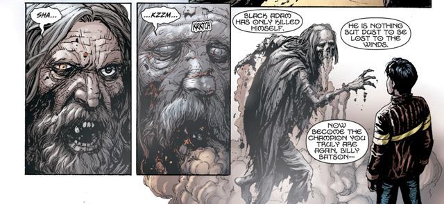 Justice League (2011-) 021-024