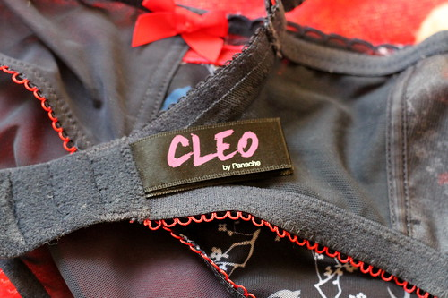 Cleo by Panache 'Meg' review