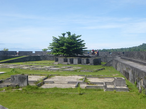 Moluques13-Kota Saparua-Benteng (8)