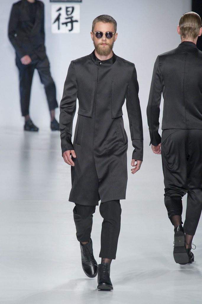 SS14 Milan Ji Wenbo023(fashionising.com)