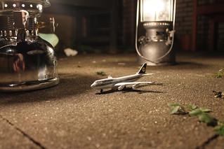 Flugfeldbeleuchtung