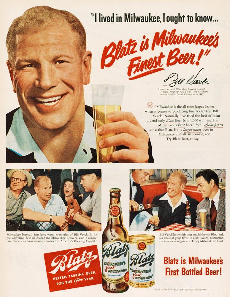 Blatz-1950-Bill-Veeck