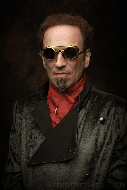 commander Bob ~ Victor Sierra