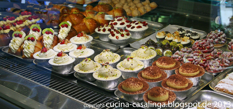 Catania Fruehstueck 3