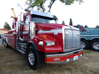 Davis automotive and towing for Jamie davis motor truck