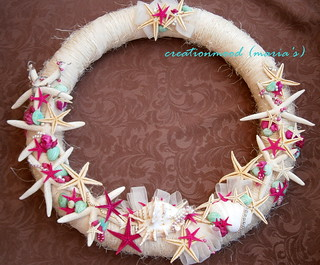 Sophie's Wreath