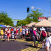 """The <a href=""""http://www.garlanddistrict.com/content/street-fair-2013"""" rel=""""nofollow"""">Garland Street Fair</a> was held Saturday, July 20, 2013 from 10:00am to 5:00pm in Spokane's Garland District. This event featured food from local vendors, live music and entertainment, arts and crafts. Here Spokane Mayor David Condon makes a proclamation. This year's theme was """"Return to Oz"""" which included costume contests and a yellow brick road stenciled down the length of Garland Avenue.  For more information on the Garland Street Fair check out <a href=""""http://spokanefocus.com/2013-garland-street-fair/"""" rel=""""nofollow"""">SpokaneFocus.</a> Also follow us on <a href=""""https://www.facebook.com/SpokaneFocus"""" rel=""""nofollow"""">Facebook</a> and <a href=""""https://twitter.com/SpokaneFocus"""" rel=""""nofollow"""">Twitter</a> to see more Inland Northwest events. You can also email us at <a href=""""mailto:info@spokanefocus.com?Subject=Hello SpokaneFocus!"""" target=""""_top"""" rel=""""nofollow""""> info@spokanefocus.com</a> to see how we can publicize your event."""