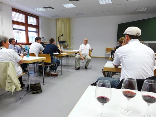 Joachim Kaiser Vinocamp