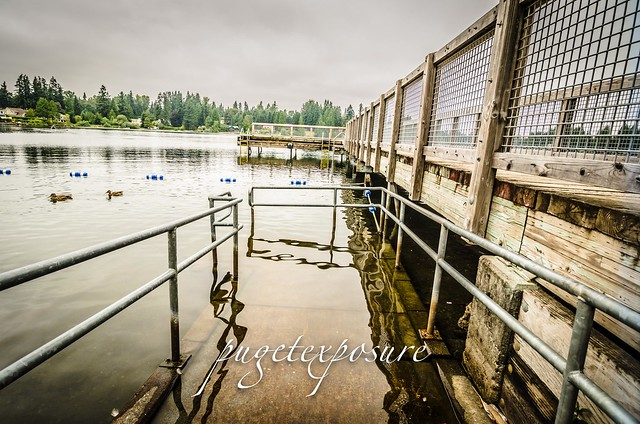 Martha Lake, Lynnwood