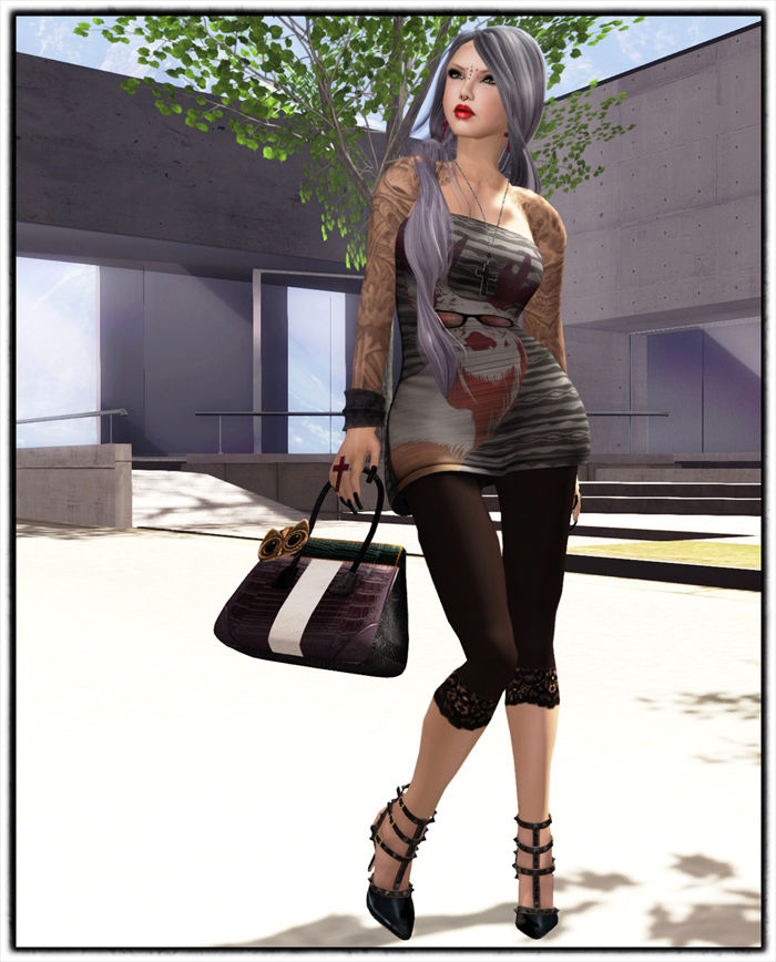 Shopping Girl 2 x700