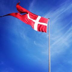 #Dannebrog, verdens ældste nationalflag
