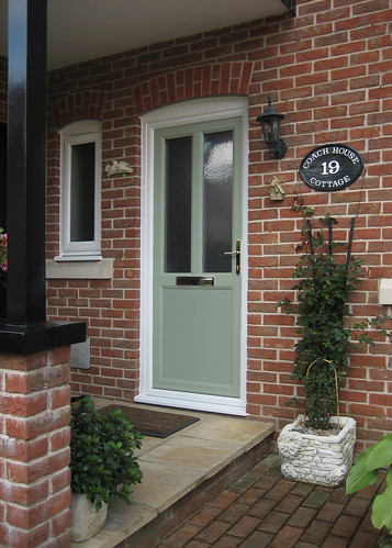 New front gallery by admiral homespace for Exterior door companies