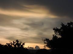 Evening Sky..