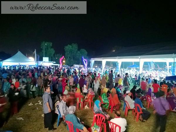 Malaysia Tourism - Majlis Rumah Terbuka Riang-Ria Adilfitri - Ipoh & Penang-006