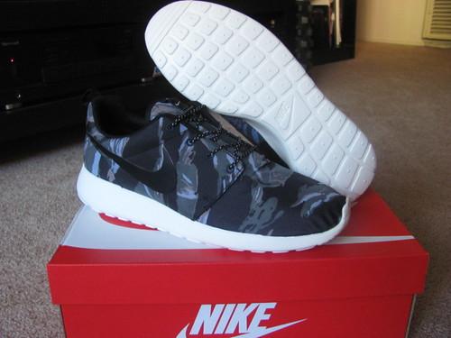 Nike Rosherun GPX