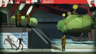 CounterSpy - Screenshot 2