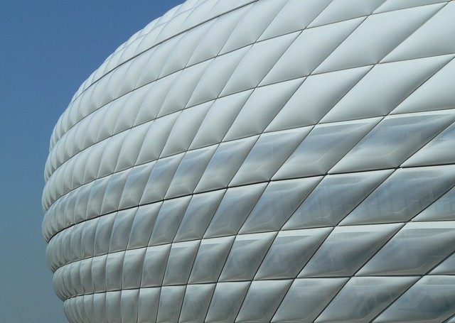 München - Allianz Arena