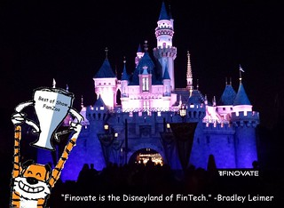 FamZoo Wins at Disneyland Of Fintech